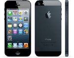 Apple iPhone 5 16GB schwarz