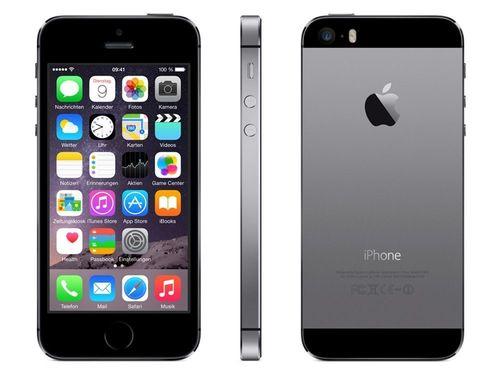 Iphone 5 Neu Ohne Vertrag 32gb Ohne Simlock
