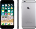 Apple iPhone 6 128GB grau